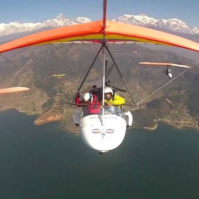 Adventure Activities in Nepal