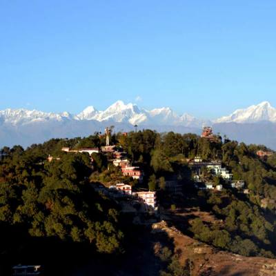 Around Kathmandu Valley Trekking