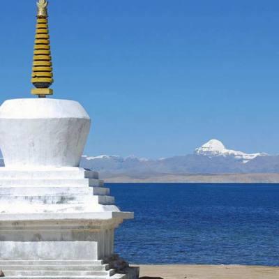 Kailash Tour and Treks