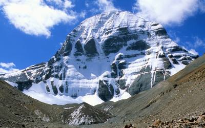 A pilgrimage tour to Mt. Kailash via Simikot in Nepal