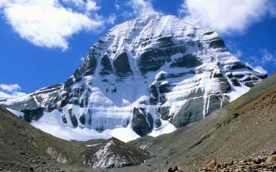 A pilgrimage tour to Mt. Kailash via Simikot in Nepal