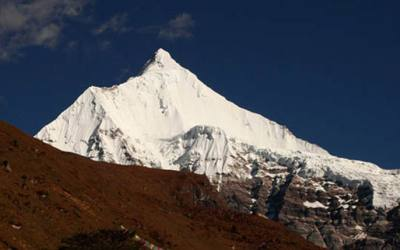 Chomolhary Trekking