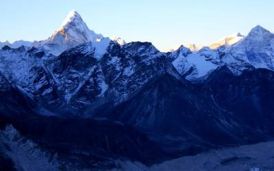 Classic Everest Base Camp and kalapathar