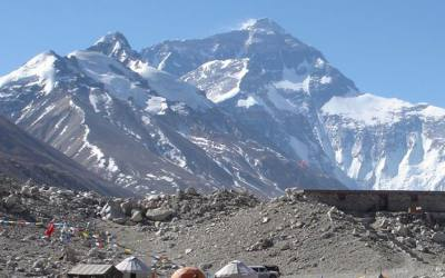 Forbidden Lhasa and Everest Base Camp