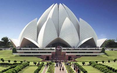 Golden Traingle India Tour