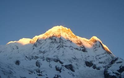 Himalayan Dream (High light of Nepal)
