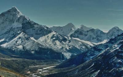 Nepal Panorama Tour( Royal trek)