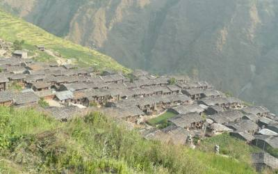 Tamang heritage trail and Langtang valley(sustainable tourisum)