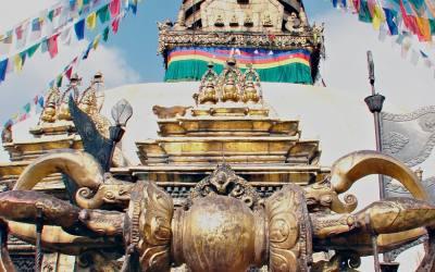 Trek Around Kathmandu Valley (Chisopani/ Nagarkot/ Dhulikhel/ Panauti)