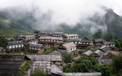 Trek to Ghandruk/ Ghorepani Circuit and Chitwan